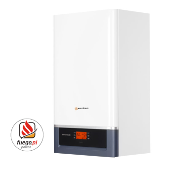 WARMHAUS ENERWA Plus 24/2500H