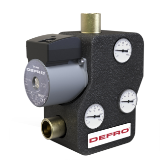 Termoregulator DEFRO 57